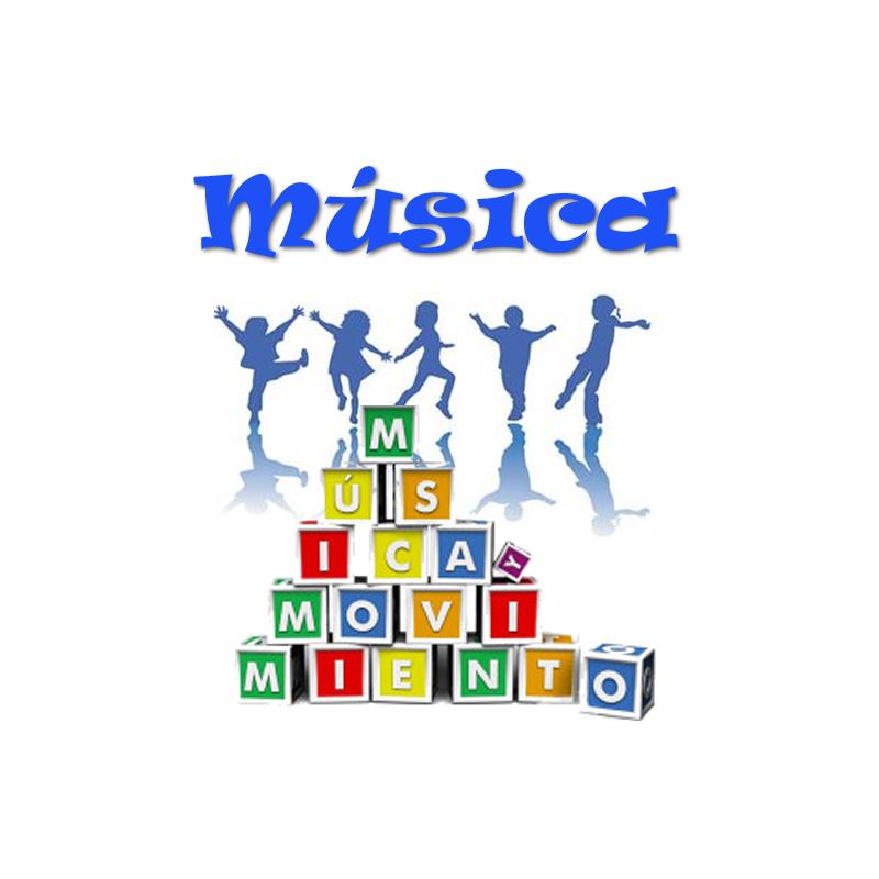Festival del Aula de Música y Movimiento de la Escuela Municipal de Música y Danza de Arona
