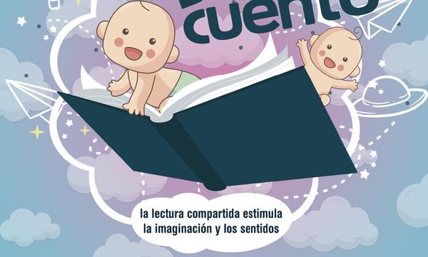 Los cuentos para bebés vuelven a las bibliotecas de Arona para estimular los sentidos de los más pequeños