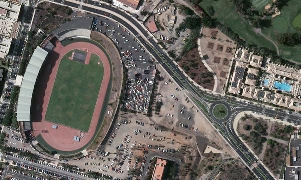 Arona ofrece la cesión gratuita del uso de suelo al Consorcio Insular para albergar un parque de bomberos