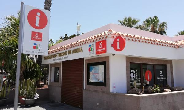 El Patronato de Turismo de Arona inaugura nueva sede en Playa de Las Américas