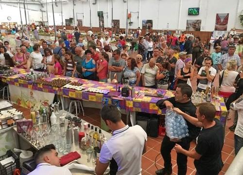 El Mercado del Agricultor de Arona celebra su segundo aniversario con un fin de semana repleto de actividades