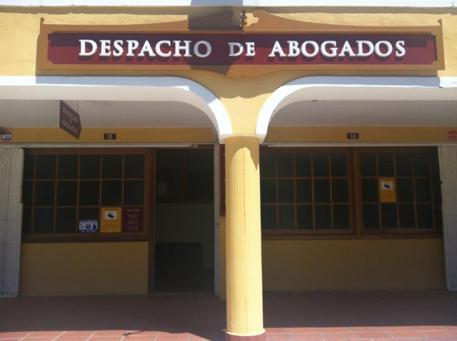 Despacho de abogados javier bello esquivel - Fotos despachos abogados ...