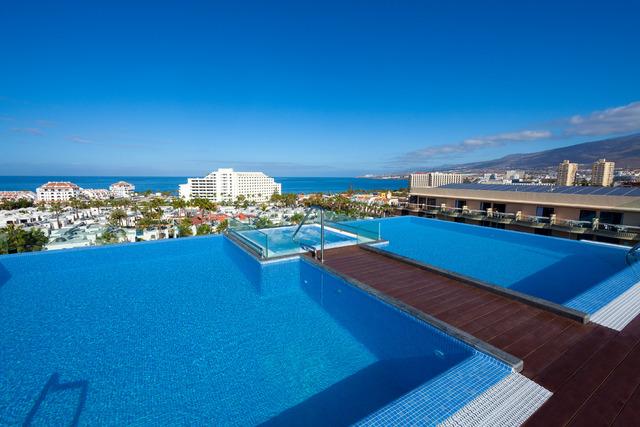 Caf del mar tenerife playa de las am ricas - Hotel noelia tenerife ...